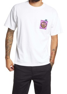 Obey Ideas Are Dangerous Graphic Tee