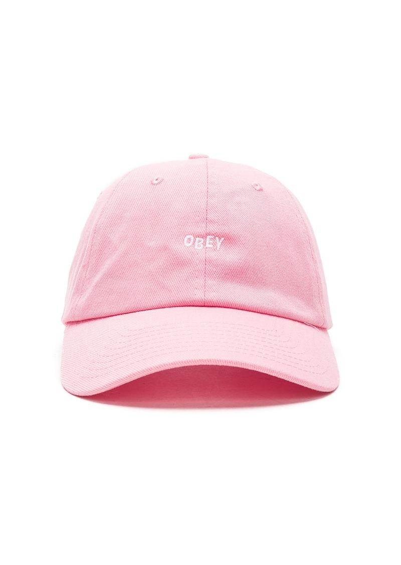 Obey Jumble Hat