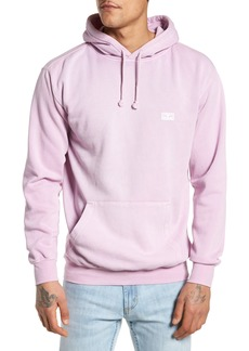 Obey Jumble Lo-Fi Pigment Dyed Hoodie