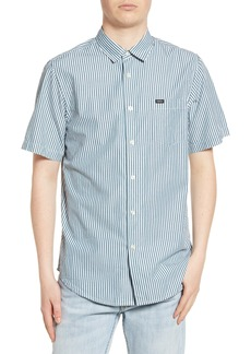 Obey Jumbo Stripe Shirt