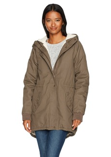 OBEY Junior's Chamberlain Parka  S