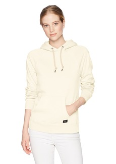 Obey Junior's Comfy Pullover Hooded Sweatshirt  L