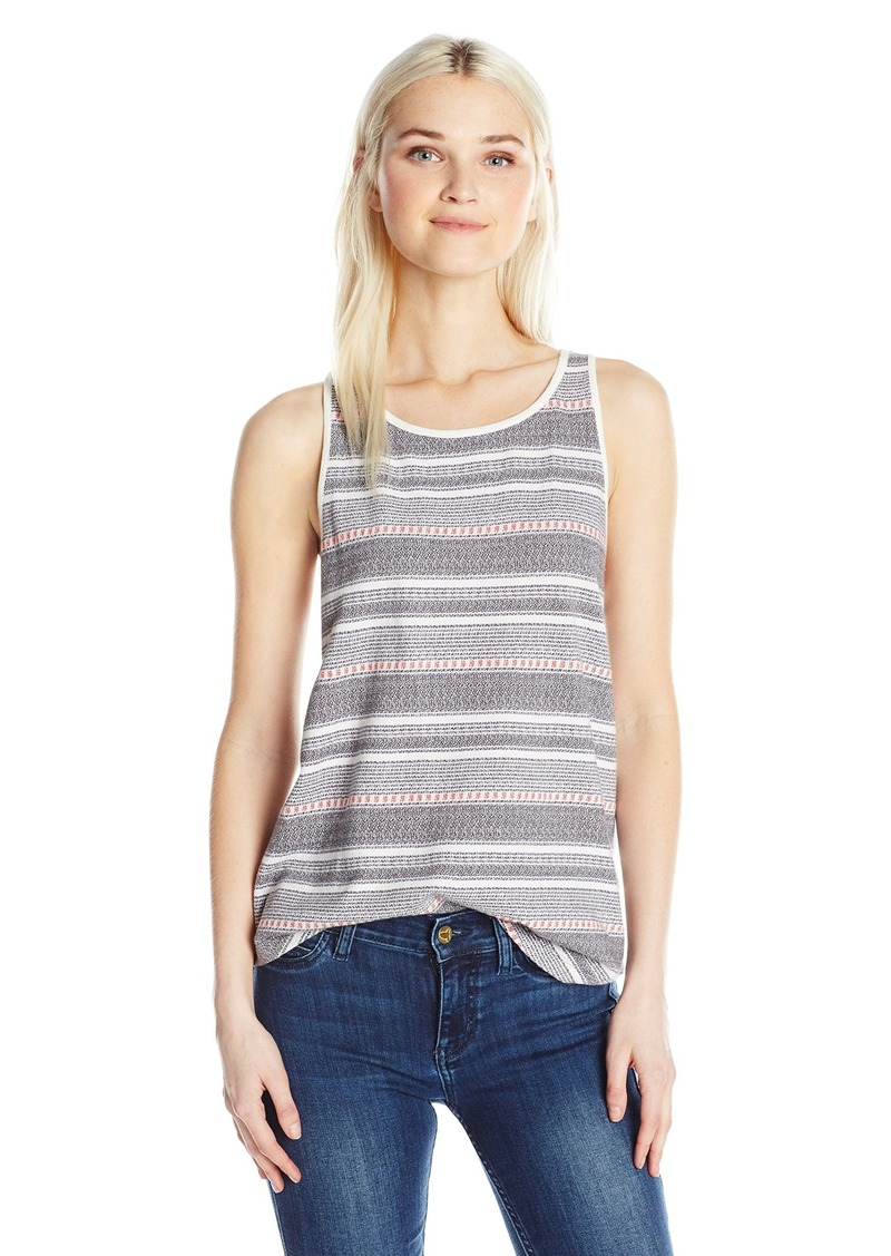 Obey Junior's Dover Tank  XS