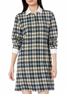Obey Women's Highland Dress  X-LARGE