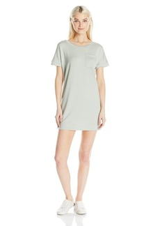 OBEY Junior's Right above Dress  S