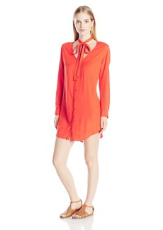 OBEY Junior's Sarah Dress  L