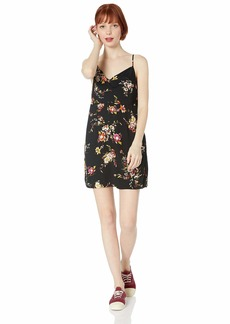 Obey Junior's Sonoma Slip Dress