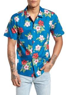 Obey Kane Woven Shirt