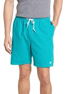 Obey Keble Drawstring Shorts