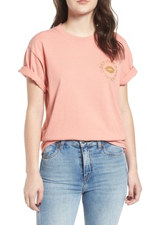 Obey Kiss of Obey Boxy Tee