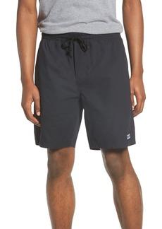 Obey Legacy II Drawstring Shorts
