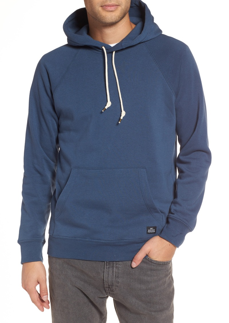 Obey Obey Lofty Creature Comforts Hoodie Outerwear