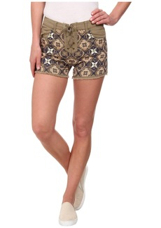 Obey Marra Shorts