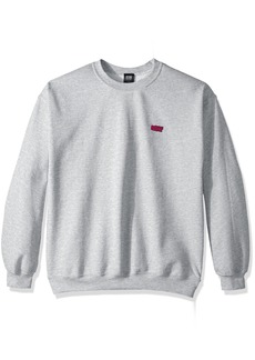 Obey Men's Better Days Crew Neck Sweatshirt  M