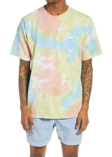 Obey Men's Bold Tie Dye T-Shirt