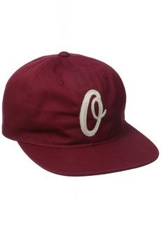 OBEY Men's Bunt 6 Panel Hat