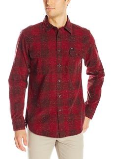 Obey Men's Drifter Woven Shirt