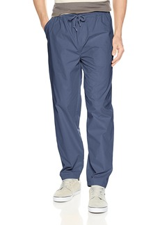 Obey Men's Easy Elastic Waistband Pant  M