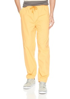Obey Men's Easy Elastic Waistband Pant  S