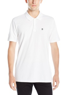 OBEY Men's Eighty Nine Polo Shirt
