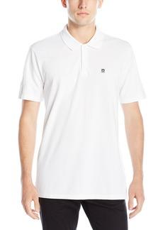 OBEY Men's Eighty Nine Polo Shirt