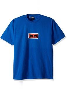 Obey Men's Eyes 2 T-Shirt  M