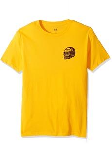 OBEY Men's Fear of a Black Planet Regular Fit Premium T-Shirt  2XL
