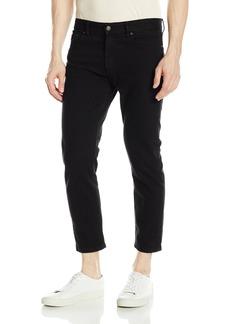 Obey Men's Juvee Flooded Denim II Jeans