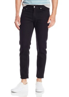 Obey Men's Juvee Flooded Denim Jean