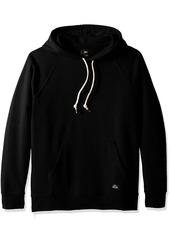 Obey Men's Lofty Crtre Cmfrt Hooded Sweatshirt II