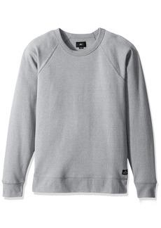 Obey Mens Lofty Creature Comfort Crew II Sweatshirt