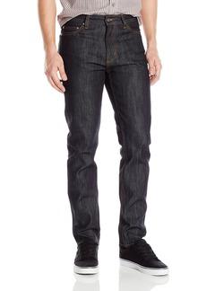 Obey Men's New Threat Slim Denim Jeans II