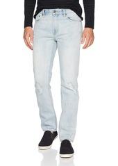 Obey Men's New Threat Denim II Jeans