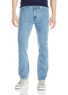 Obey Men's New Threat Slim Denim Jeans II