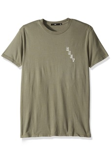OBEY Men's New World Odor Superior Tee  S