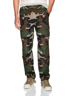 OBEY Men's Recon Cargo Pant Field CAMO