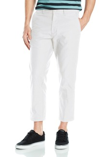 OBEY Men's Straggler Flooded Carpenter Pant Ii