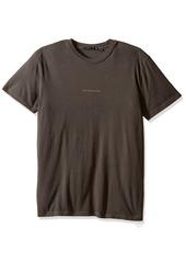 OBEY Men's Typewritter T-Shirt