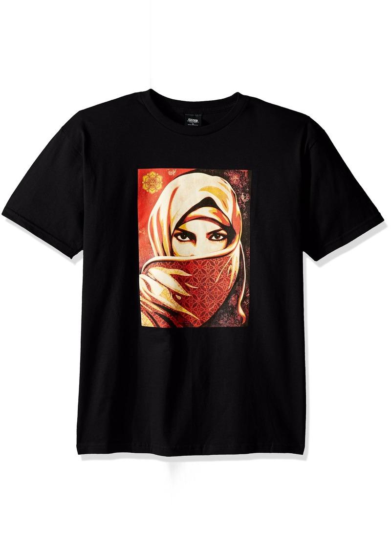 OBEY Men's Universal Personhood 2 T-Shirt