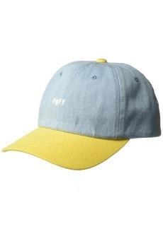 Obey Men's Wardlow 6 Panel Snapback Hat  O/S