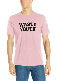 Obey Men's Waste Youth T-Shirt