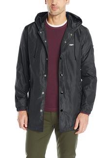 OBEY Men's Wellington Parka Jacket