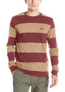 Obey Men's Wickshire Long Sleeve T-Shirt