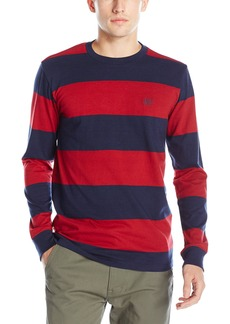 Obey Men's Wickshire Long Sleeve T-Shirt