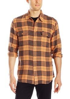 Obey Men's Wyatt Woven Shirt  2XL