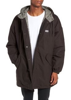 Obey Morphine Box Parka