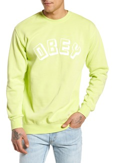 Obey New World Sweatshirt