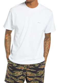 Obey No Future Graphic Tee