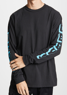 Obey Obey New World Long Sleeve Tee