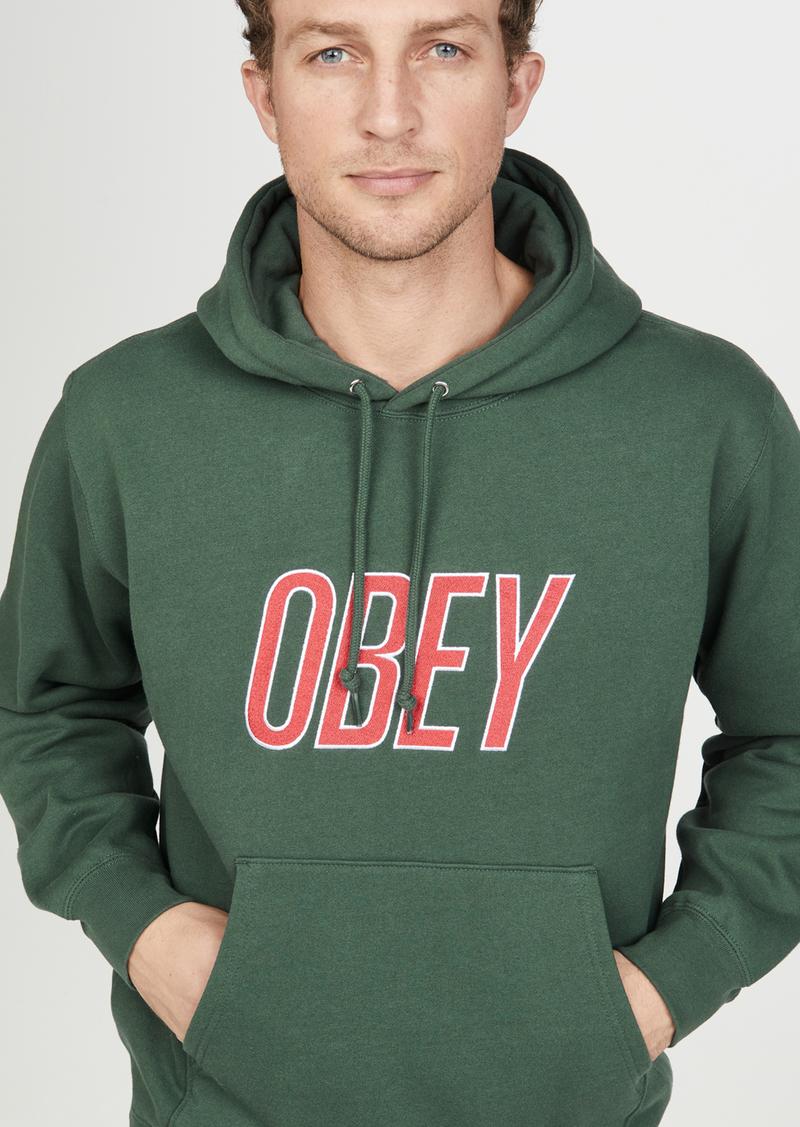 Obey OBEY Panic Hood